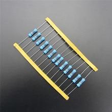 10 шт. RoHS Lead Free Металл Резистор 3 Вт Вт 150 ом 1% DIY Электронный КОМПЛЕКТ
