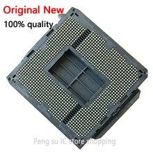 Для сокета LGA1155 ЦПУ базовый сокет ПК BGA база хорошо работает