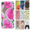 TPU Soft Cases sFor Fundas Apple iphone 7 case For iphone 7 cover iphone7 Ultra-thin Drawing Silicone Phone Cases Cover