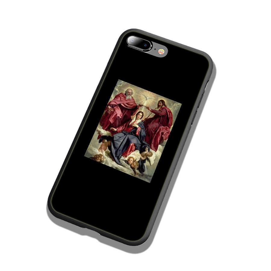 WEBBEDEPP ดีคำคมโทรศัพท์ TPU สำหรับ OPPO A1 A3S A5s A7 A37 A57 A73 A83 F5 F11 R15 r17 Pro Soft Cover