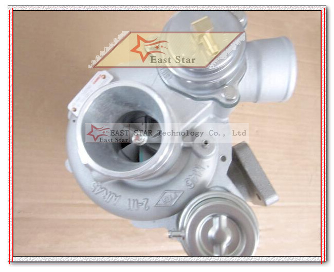 GT2052LS 765472-5001S 731320-5001S 731320 765472 Turbocharger Turbo For SAUSTIN ROVER R75 75 MG ZT 02-05 ROEWE 1.8L P K Serie K16 16V K1800 18KAG with gaskets (2)