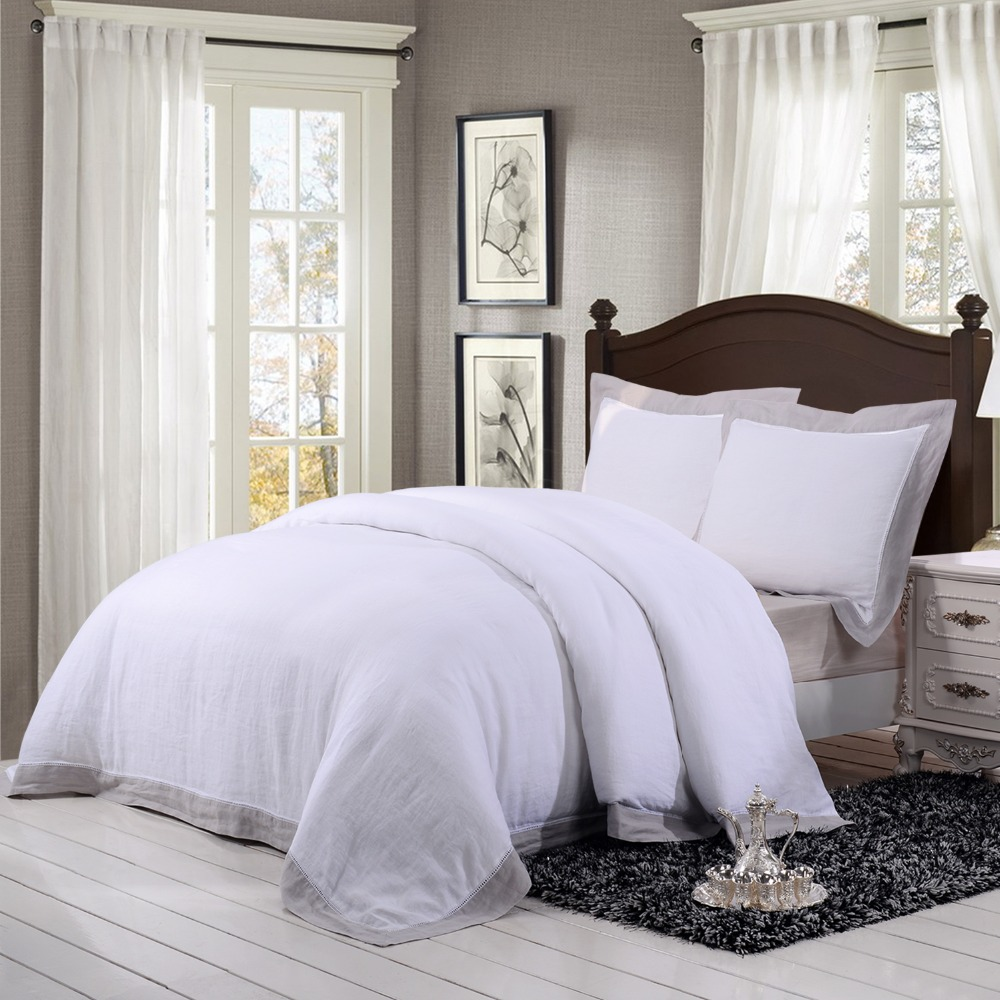 the ruched classic products crane inspiration bedding cover and canopy mirabelwhite white mirabel duvet decor set bedroom full