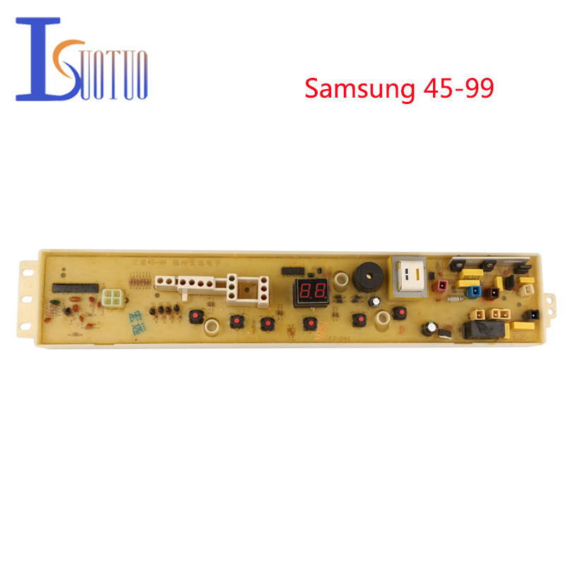 Samsung Washing Machine Board XQB48-83 XQB46-82 XQB45-99 XQB52-20 Washer Computer Motherboard Brand New