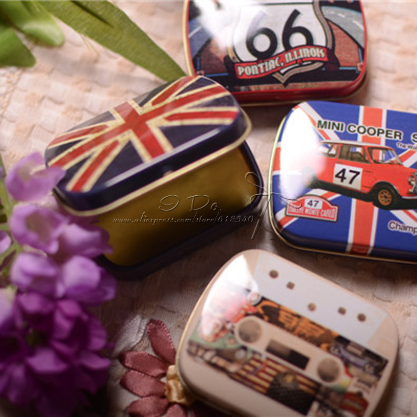 Free Shipping 1pcs British Style Wedding Favor Bo Candy Box Casamento Favors And Gifts Event Party Supplies On Aliexpress Alibaba