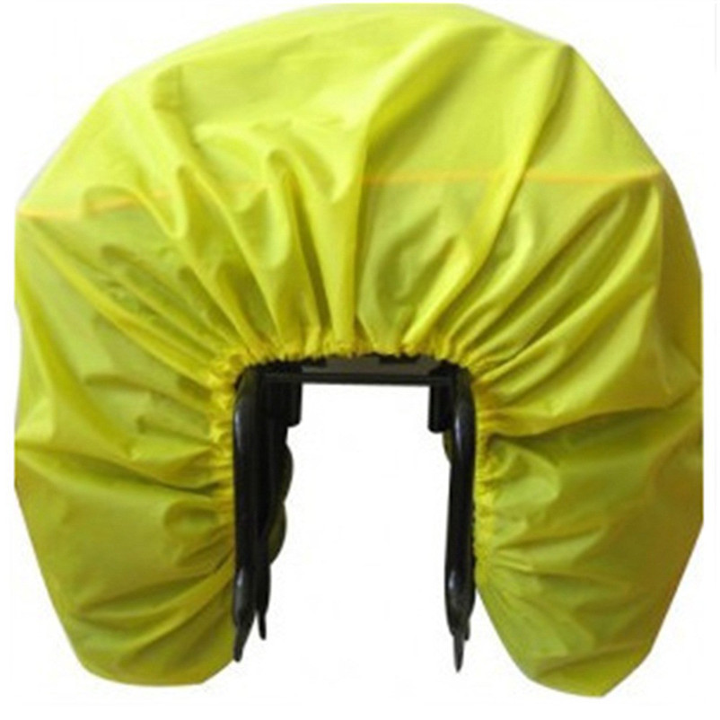 Reflective Waterproof Cover Bicycle Bike Rack Pack Bag Dust Rain Cover Cycling Accessories Protective Gear #4S07 (1)
