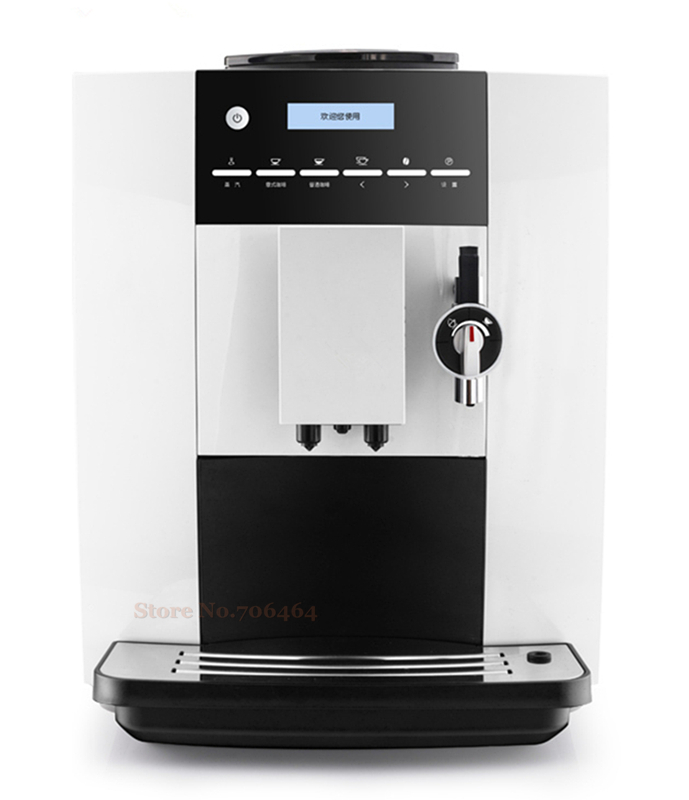 Commercial Automatic Coffee Maker ~ Aliexpress buy one touch commercial super automatic