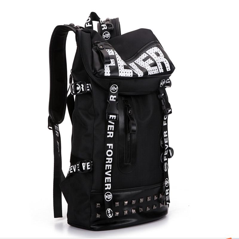 Men Travel Bags Women Backpack Hiking Climbing Waterproof Bag Camping Outdoor Sport Rucksack China Shop Online Stores