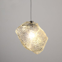 Free Shipping Art Of Ice Chandelier Pendant Light PLL 17
