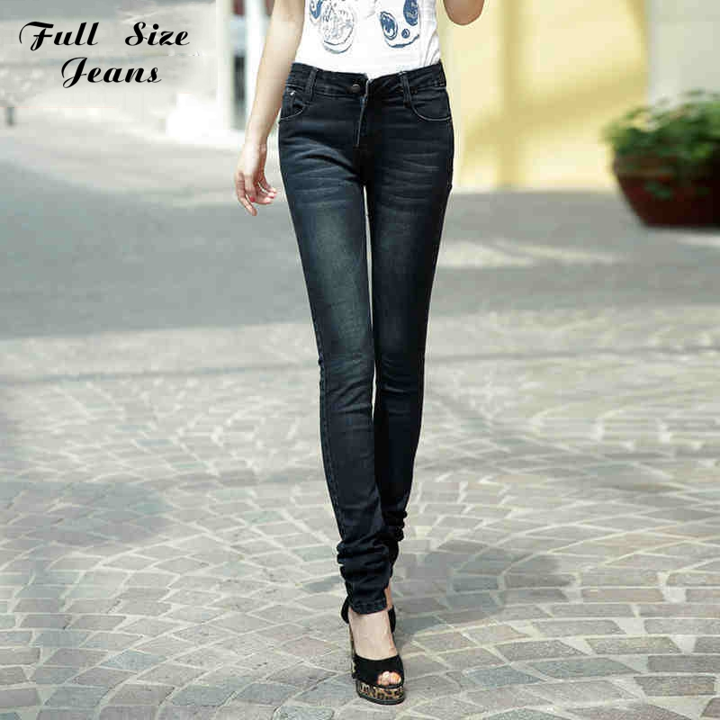 Tall Size Jeans Promotion-Shop for Promotional Tall Size Jeans on ...