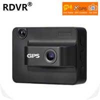 2019 New 3 in 1 AntiRadar Car Radar detector DVR dash cam with GPS locator 720P video recorder dash camera for Russian Countries