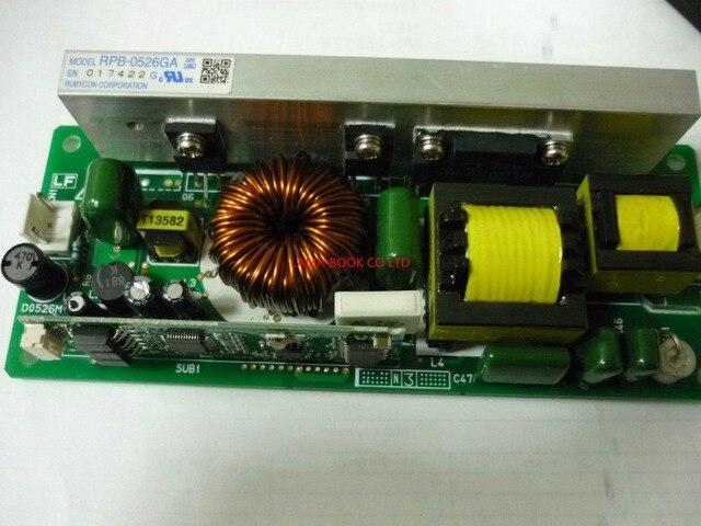 RPB 0526GA de balasto reparado usado para JVC, DLA X30, DLA RS60, proyector