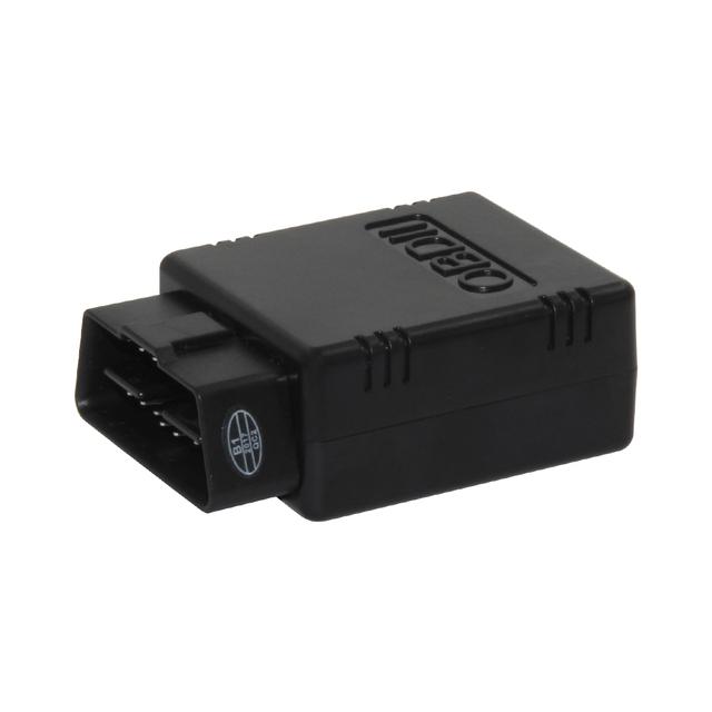 Wholesale V1.5 ELM327 HH OBD Advance for Android Bluetooth OBD2 OBDII HH OBD2 ELM327 Bluetooth Auto code reader Scanner tool