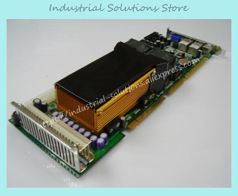 IPC Board FSC-1812V2NA VER A2 Radiator Original 100% tested perfect quality original and epi 1711vna ver a3 1 cpu high quality