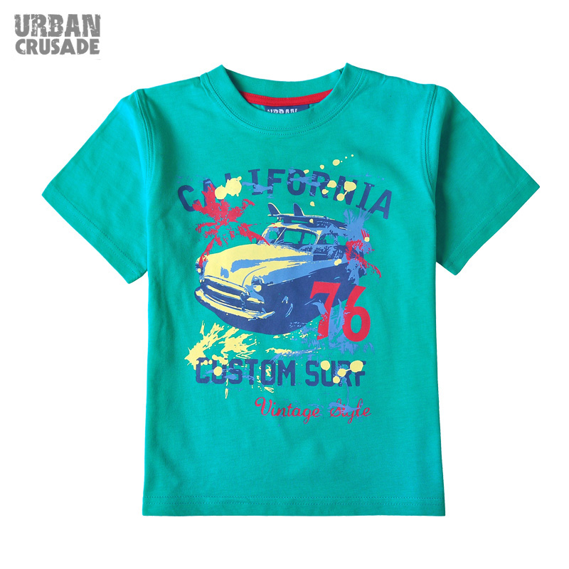 a95dff03301ee 2015 Hot Selling Junior Boys Clothing 3 7 Years T Shirt Sport Beach ...
