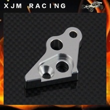 Baja upgrade parts,Engine to thicken the fixed plate for 1/5 hpi rovan gtb mcd fs rc car baja parts