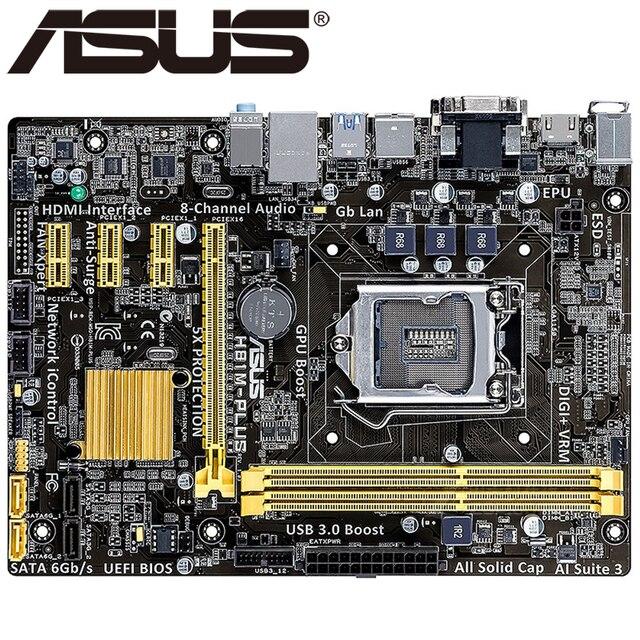 ASUS H81M-PLUS WINDOWS 7 X64 TREIBER