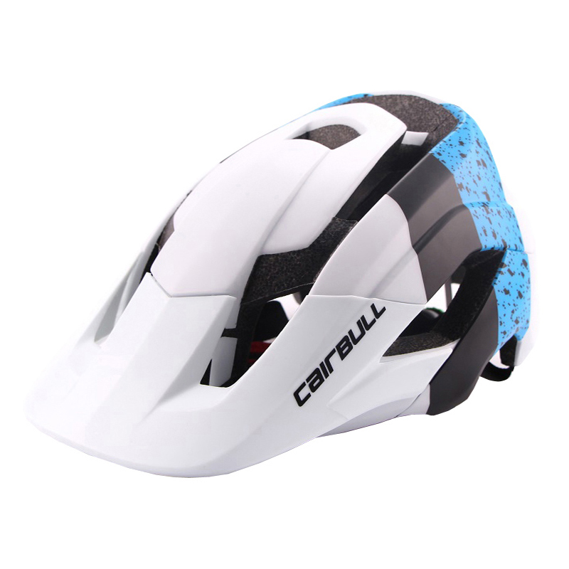 Road Mountain Cycling Helmet MTB DH Breathable In-mold Bike Bicycle Helmet Casco Ciclismo 50-62 CM