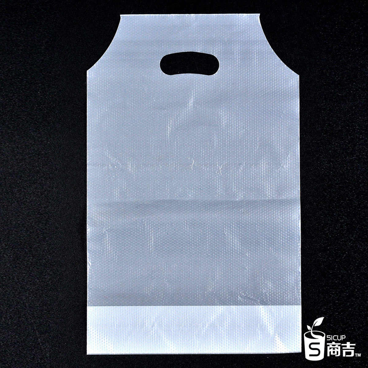 cup Milk tea packing bags portable packing bags coke cup ice cream cup cake take-away bag packing bags 500pcs free dropping