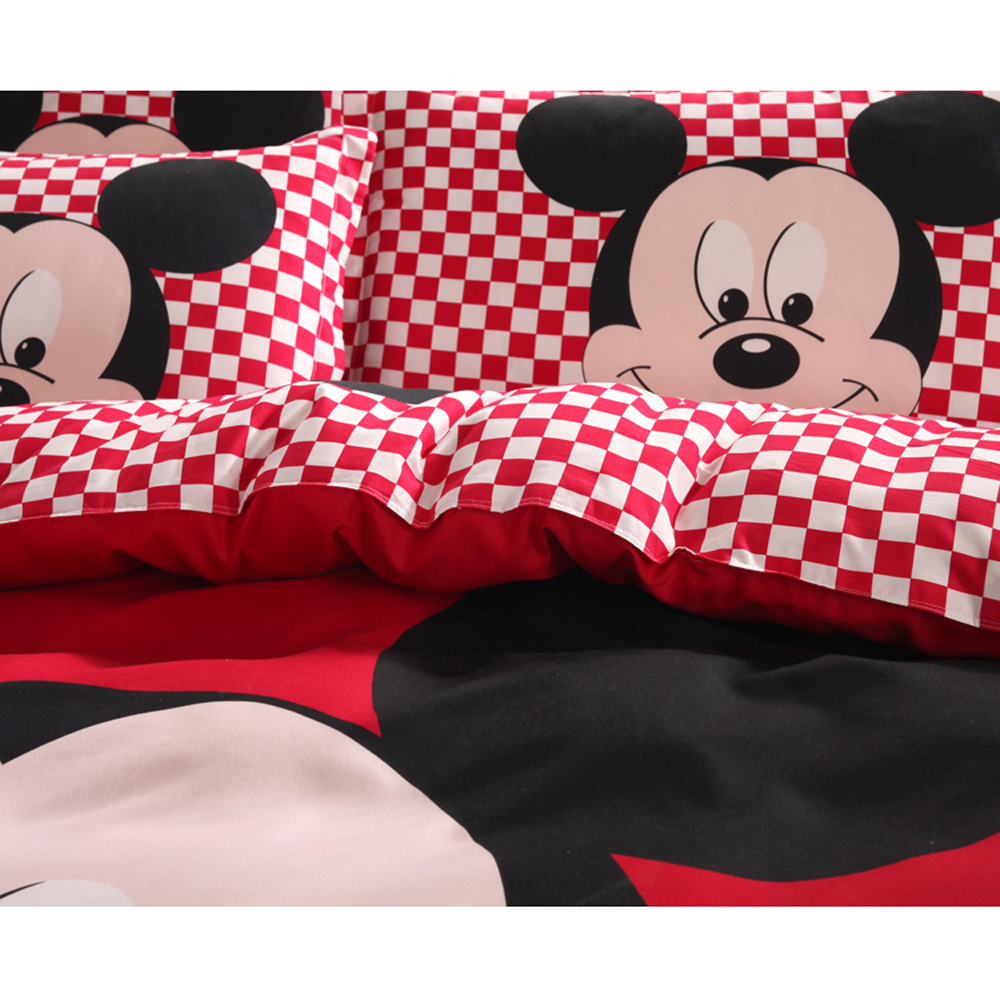 mickey mouse bedding set (5)