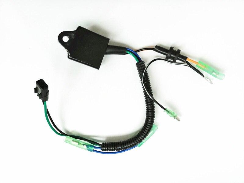 Zündspule Ignition coil für Suzuki DF9.9 DF15 DT40 DF 9.9 15 DT 40 33410-94400