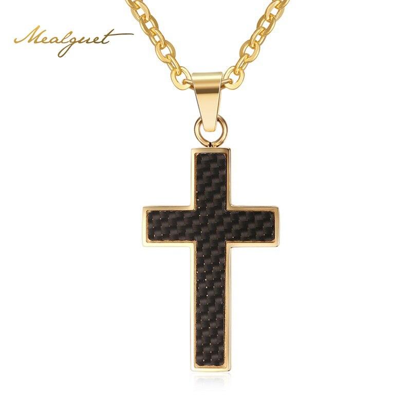 Meaeguet Classical Fashion Male Pendants Necklaces Vintage Cs