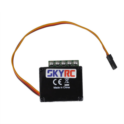 SKYRC TORO TS120A Speed Controller ESC Brushless Sensored SK-300044-01 Track Tracking цены онлайн