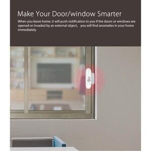 Image 3 - NEO COOLCAM Z wave Plus Smart Home Door/Window Contact Sensor Smart Home Automation Sensor EU 868.4MHZ Compatiable Smartthings
