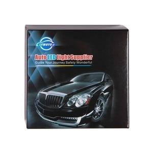 Image 5 - 1PCS Car H8 H11 led 9005 hb3 9006 hb4 h4 h7 p13w H16 5630 33SMD Fog Lamp Daytime Running Light Bulb Turning Parking Bulb 12V