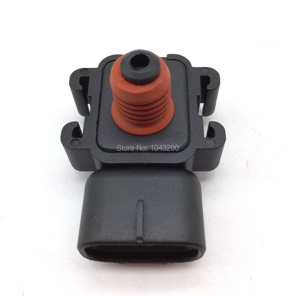 89421-87104 NEW MAP Pressure Sensor 8942187104 For Daihatsu Terios 1.3L 3 pins / Toyota Intake
