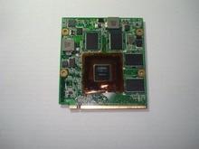 60-NPYVG1000 G50V 08G2015GV20I 08G2015GV20Q 9700 M GT G96-750-A1 DDR3 512 MB видео карта для ASUS M50 M50V G50V G50VT G71V