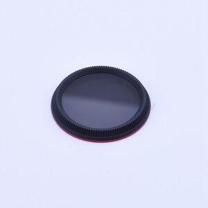 Image 4 - UV CPL ND4 ND8 ND16 ND32 ND64 עדשת מסנן עבור DJI אוסמו + כף יד Gimbal מצלמה עדשת מסננים עבור אוסמו בתוספת אבזר מייצב