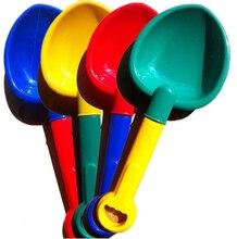 Free Shipping High Quality Snow Toys Kids shovel Children s Beach Toy Plastic Shovel For Kids