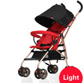 Hot Selling 4kg Super Light Weight Baby Stroller Portable Folding Baby Car High Landscape Baby Prams for Newborns