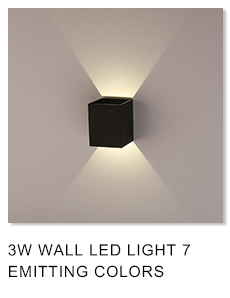 modern wall light
