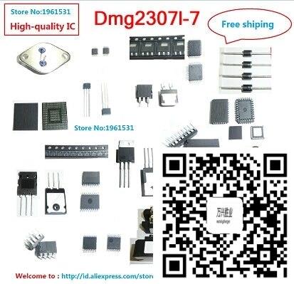 Цена DMG2307L