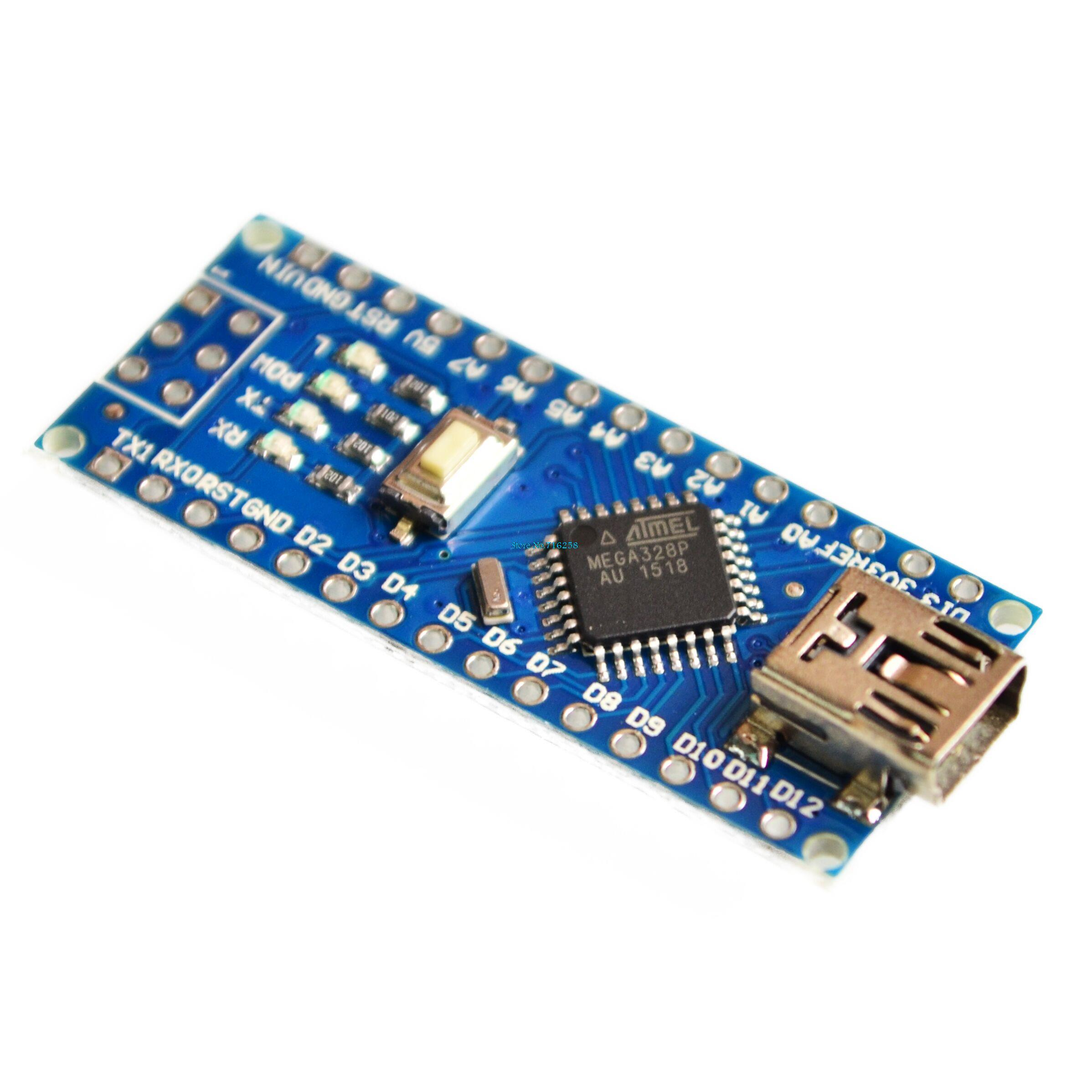 Windows 81 64bit USB-serial driver for Arduino