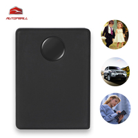 Mini Spy Device N9 Audio Monitor Listening Surveillance 12 Days Standby Time Voice Activation Built In