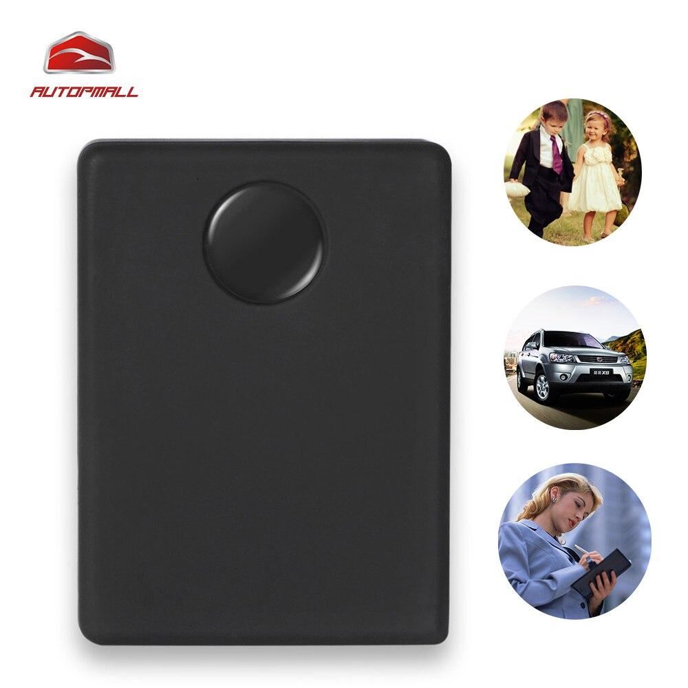 Mini Spy GSM Gerät N9 Audio Monitor Listening Überwachung 12 tage Standby-zeit Persönliche Mini Voice Activation Gebaut in Zwei MIC