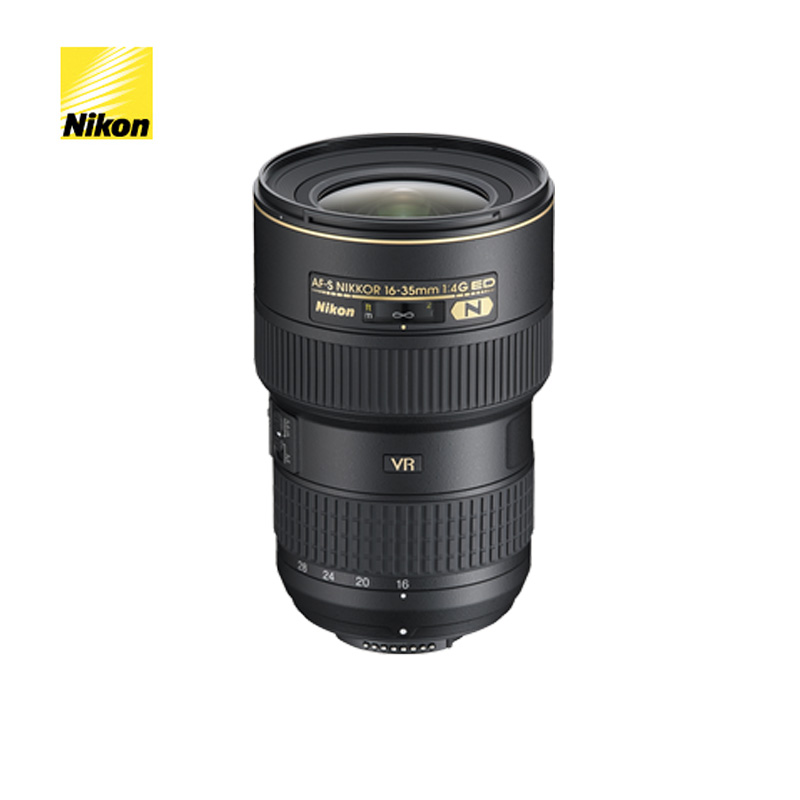 Tokina AT X 16 28 mm f/2.8 Pro FX Lens for Nikon D600 D610 D700 D750 ...