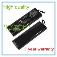 Replacement For 633-27,S113B,S113C,S114B,S114C,S251B,S251C,S311D,S312D spectrum analyzers battery