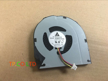 Genuine New Free Shipping For HP Pavilion DM4 DM4-3000 DM4-3024TX DM4-3025TX 669934-001 669935-001 Series 3pin CPU Cooling FAN image