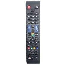 AA59-00582A для всех Smart samsung U серии ТВ удаленного Управление TM1250 49KEY 3 В Европа E5700 UE46ES6100W AA59-00581A AA59-00594A