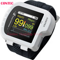 CMS50I,Digital wrist pulse oximeter,spo2 monitor,finger pulse rate,blood oxygen