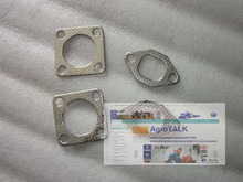 Fengshou tractor parts, Fengshou FS184 tractor parts, the gasket kit for manifold as pictured