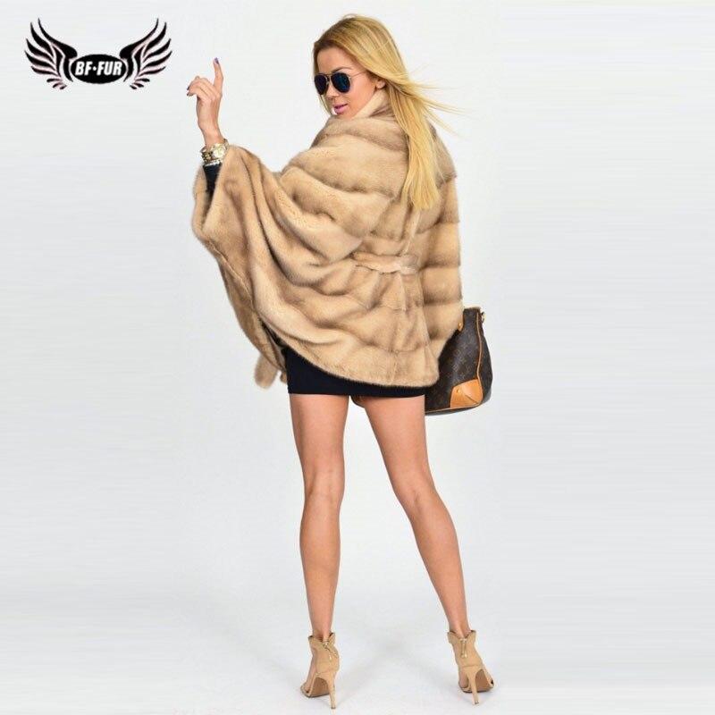 En Femmes Angleterre Nouveau Survêtement Casual Cuir Fourrure 2018 Mode Réel Pelt Manteaux Bffur Champagne Style Chaud De Gothique Veste Hiver Complet Vison q6zfxXw