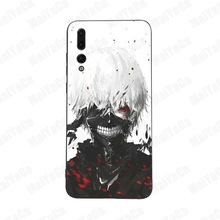 Tokyo Ghoul Phone Cases for Huawei Mate