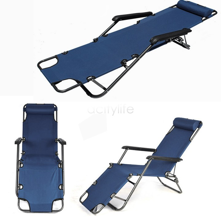 178cm Long Outdoor Picnic Camping Sunbath Beach Chaise Lounge Zero Gravity  Patio Lounge Chair Folding Foldable Recliner Chair 36 In Chaise Lounge From  ...
