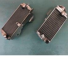 Приготовился алюминиевый радиатор или сплава радиатора для honda CRF450R/CRF 450 R 2015 2016 левый и правый