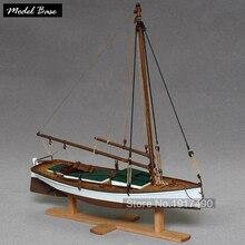 Деревянные корабли модели наборы лодки комплект модели корабля парусник масштаб 1/35 модель горячие игрушки хобби Maket Patrol деревянная модель-корабль-сборка