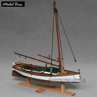 Wooden Ships Models Kits Boats Ship Model Kit Sailboat Scale 1/35 Model Hot Toys Hobby Maket Patrol Wooden Model-Ship-Assembly